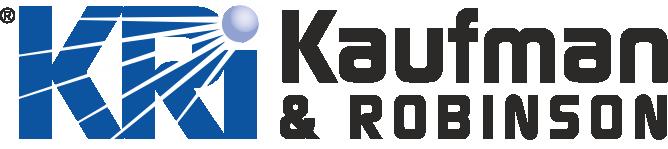 Kaufman & Robinson Inc. Logo