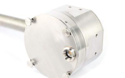 COLT Quartz Sensor Head
